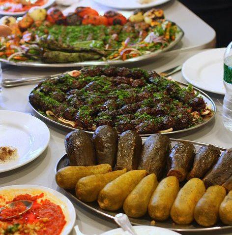 Syria-Aleppo-cuisine Archives - Aleppo Cuisine